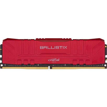 ballistix-32gb-kit-ddr4-2x16gb-3200-cl16-dimm-288pin-red
