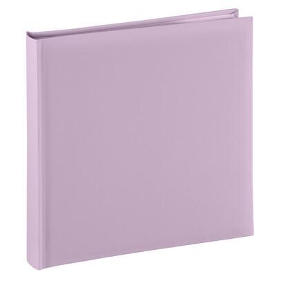 hama-fine-art-album-de-foto-y-protector-lila-80-hojas-10-x-15-cm