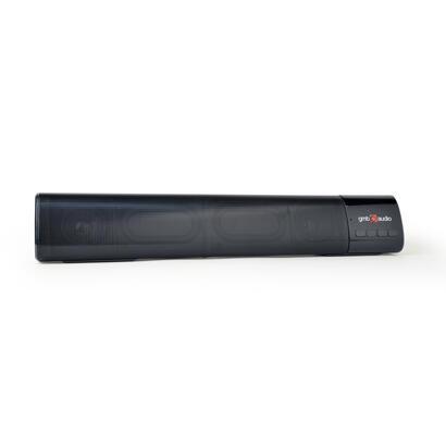 barra-de-sonido-gembird-2x-5w-bluetooth-negro