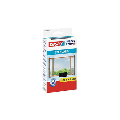 tesa-55672-21-red-anti-mosquitos-ventana-antracita