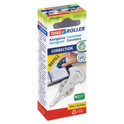 tesa-corrector-de-rodillo-9881-14-m-84-mm