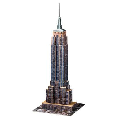 empire-state-building-puzzle-3d-216-piezas