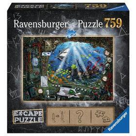 submarino-puzzle-escape-759-piezas