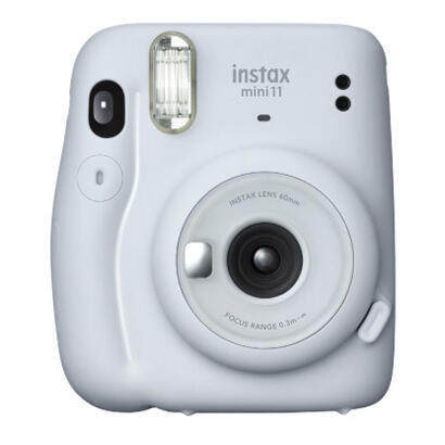 camara-instantanea-fujifilm-instax-mini-11-ice-white-objetivo-2-componentes-flash-foto-tamano-6246mm-apagado-automatico-2aa