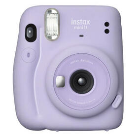 camara-instantanea-fujifilm-instax-mini-11-lilac-purple-objetivo-2-componentes-flash-foto-tamano-6246mm-apagado-automatico-2aa