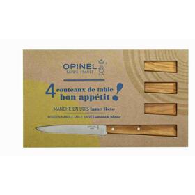 opinel-juego-de-4-cuchillos-de-mesa-numero-125