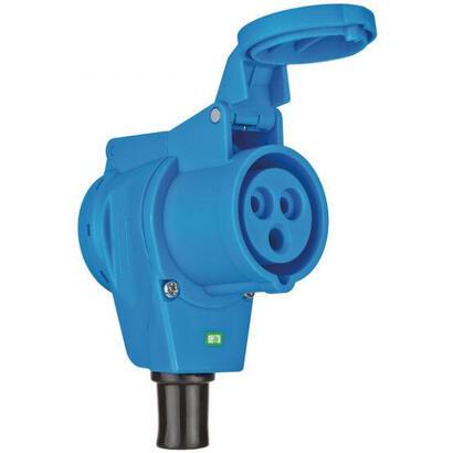 brennenstuhl-1080980-base-multiple-2-salidas-ac-interior-azul