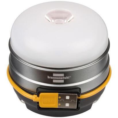 brennenstuhl-lampara-led-para-exteriores-a-bateria-oli-0300-a-plateada