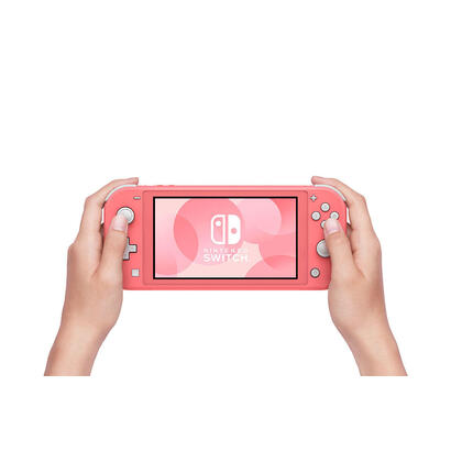 consola-nintendo-switch-lite-coral