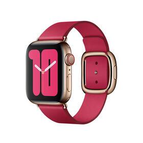 apple-40mm-raspberry-modern-buckle-small