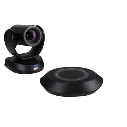 camara-videoconferencias-vc520-pro-altavoz-kit-aver