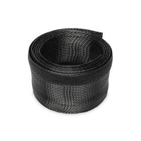 digitus-da-90507-protector-de-cable-mantenimiento-de-cables-negro-2m