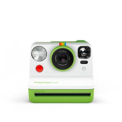 polaroid-now-verde