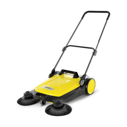 karcher-s-4-twin-escoba-negro-amarillo