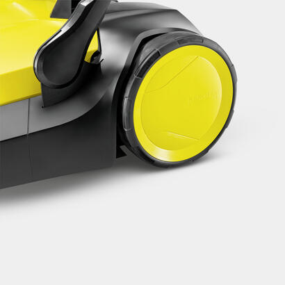 karcher-s-6-escoba-negro-amarillo