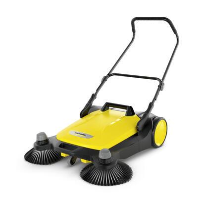karcher-s-6-twin-escoba-negro-amarillo