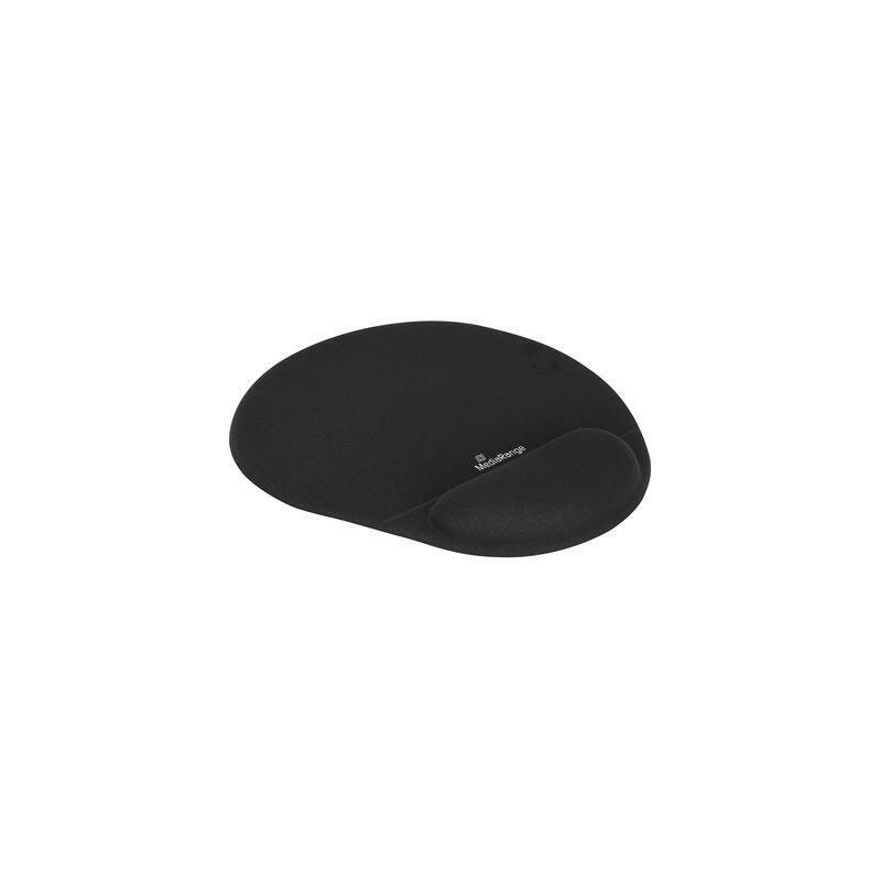 mediarange-mros250-alfombrilla-para-raton-negro