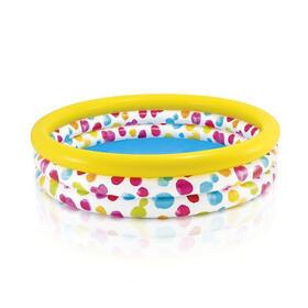 intex-58449np-piscina-hinchable-cool-dots-168-x-38-cm-581-litros