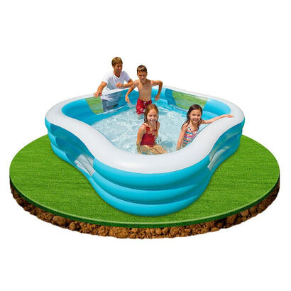 intex-57495np-piscina-hinchable-cuadrada-229-x-56-cm-1250-litros
