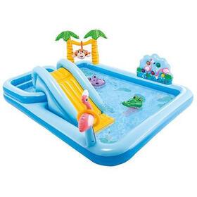 piscina-para-ninos-intex-57161-jungle-adventure-play-center