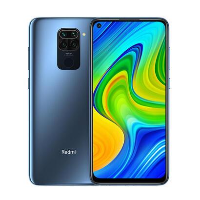 smartphone-movil-xiaomi-redmi-note-9-midnight-grey-653-165cm-mtk-helio-g85-3gb-ram-64gb-cam-4882213-mp-4g-dual-sim-bat-5020m