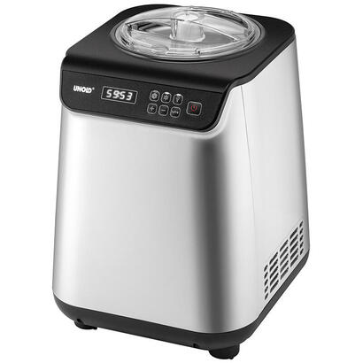 unold-48825-maquina-para-helados-compresor-de-helados-12-l-negro-plata-135-w