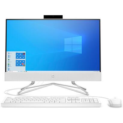pc-all-in-one-hp-22-df0025ns-intel-j4025-20ghz-4gb-256gb-ssd-pcie-nvme-215-546cm-fhd-wifi-hdmi-tecraton-no-odd-w10-blanco