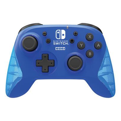 mando-inalambrico-hori-horipad-blue-para-nintendo-switch-bluetooth-usb-tipo-c-batrecargable-licencia-nintendo