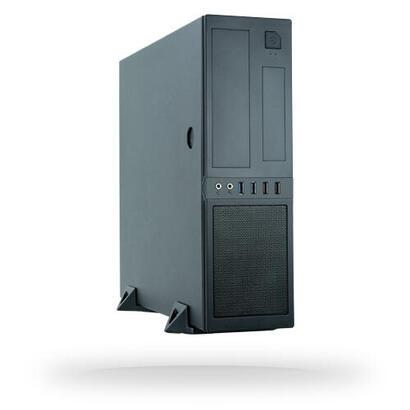 chieftec-cs-12b-300-carcasa-de-ordenador-mini-tower-negro-300-w