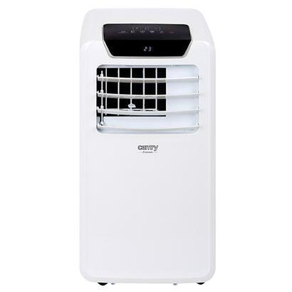 adler-cr-7912-aire-acondicionado-portatil-65-db-24-l-negro-blanco