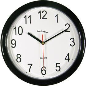 technotrade-wt-600-reloj-de-pared-negro