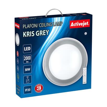 plafon-led-activejet-aje-kris-grey-mando-a-distancia