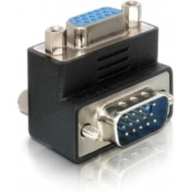 delock-adaptador-acodado-vga-d-sub15-mh-negro