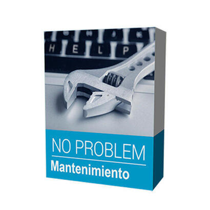 no-problem-software-manteniminento-modulo-adicional-mantenimiento-respuesta-24h