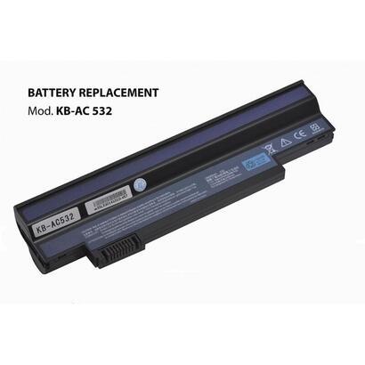kloner-kb-ac532-bateria-para-acer-111v-4400mah