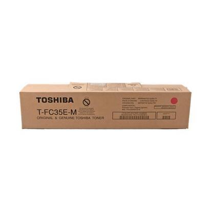 toshiba-t-fc35em-magenta-cartucho-de-toner-original-6aj00000052