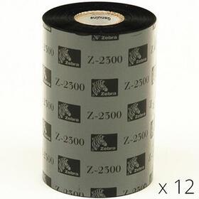 cinta-original-zebra-wax-110mm450mm-negro-2300-zm400-pack-de-12