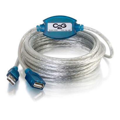 c2g-cable-usb-20-mh-alargo-activo-5m