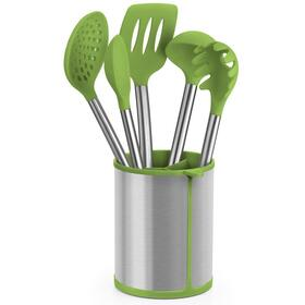bra-set-5-utensilios-prior-a197011-bote-porta-utensilios-espatula-cuchara-pasta-cazo-espumadera-cucharon