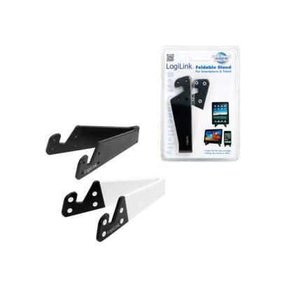 logilink-soporte-para-smartphone-y-tablet-plegable-negro-blanco-aa0039w