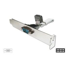 digitus-bracket-db9-a-placa-base-conector-idc-025m-ak-610300-003-e