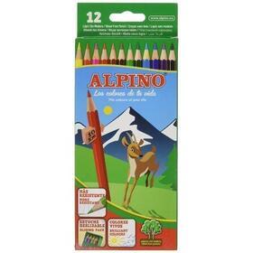 estuche-12-unidades-lapices-de-colores-alpino