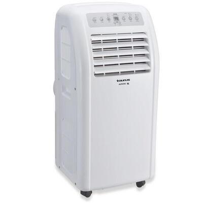 aire-acondicionado-portatil-taurus-ac-205-rvkt-frio-1750-frigoriascalor-1512kcal-deshumidificacion-20l24h-ventilacion-kit-ventan