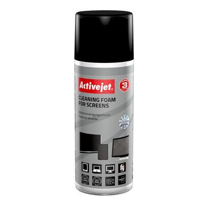 activejet-espuma-para-limpieza-de-pantallas-crt-aoc-101-400-ml