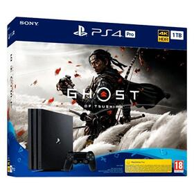 consola-sony-ps4-pro-1tb-ghost-of-tsushima