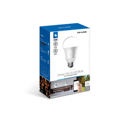 bombilla-inteligente-tp-link-led-50w-2700k-blanco-ajustable