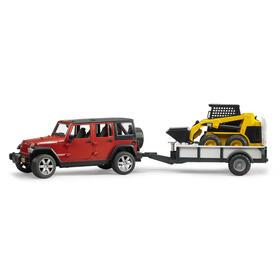 bruder-2925-vehiculo-de-juguete