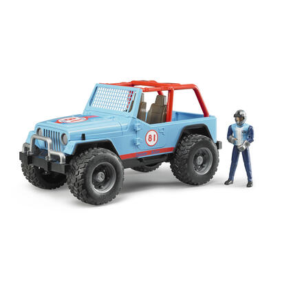 bruder-2541-vehiculo-de-juguete