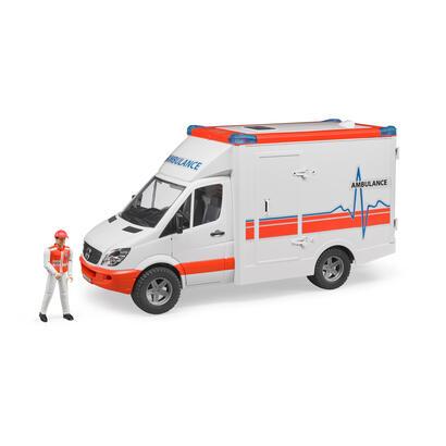 bruder-2536-vehiculo-de-juguete