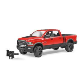 bruder-2500-vehiculo-de-juguete